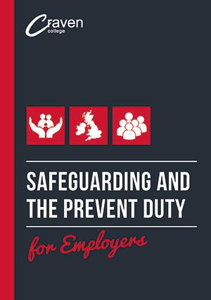 SafeguardingPrevent Employers - Apprenticeships alt