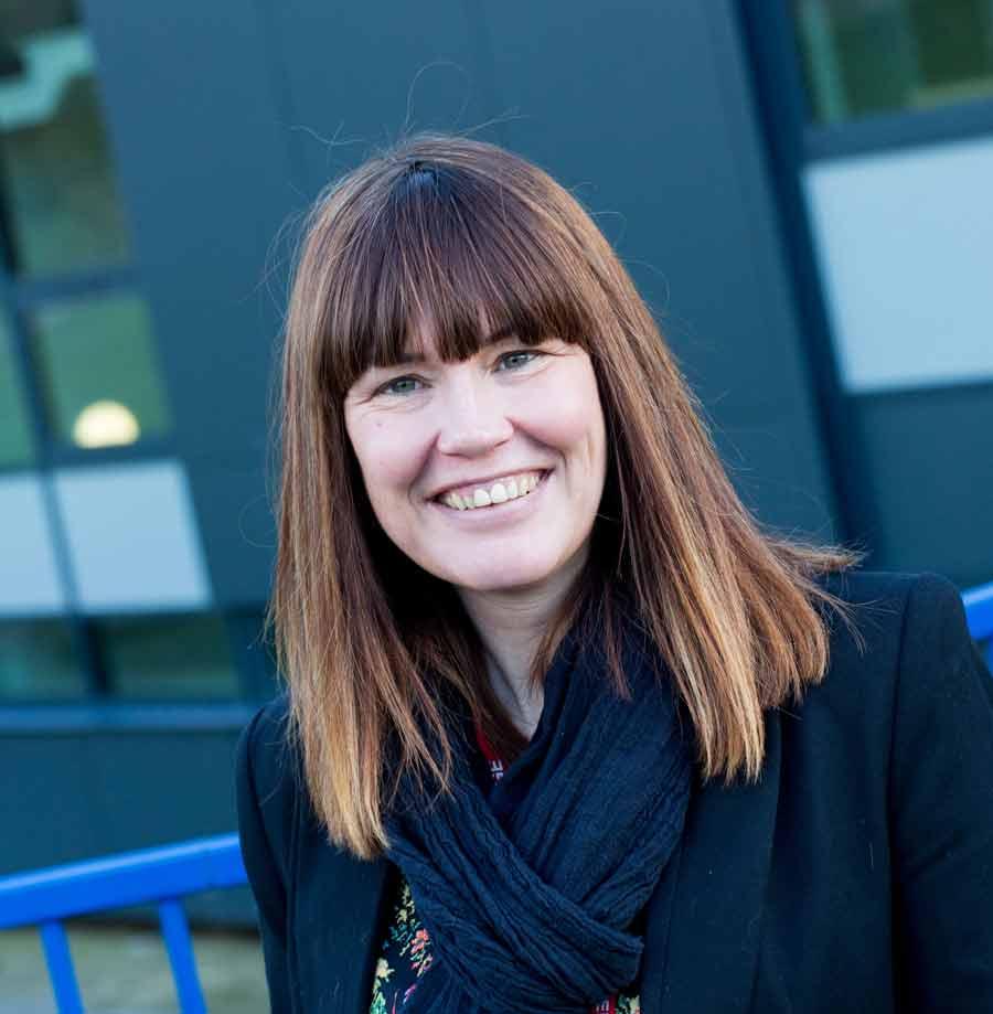 Staff Profile - Jessica Cornthwaite
