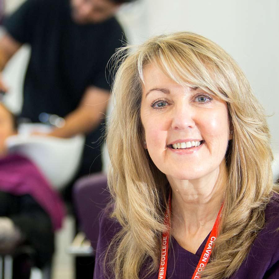 Staff Profile - Carol Opie-Kumar