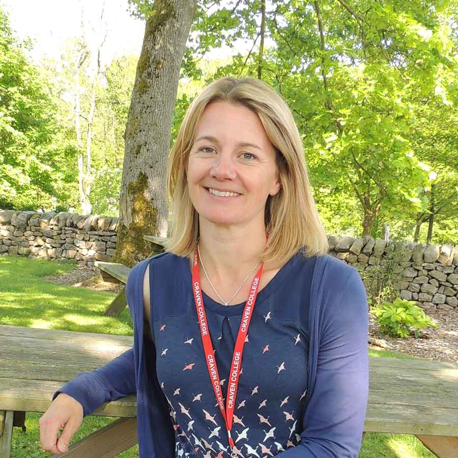 Staff Profile - Fran Simpson