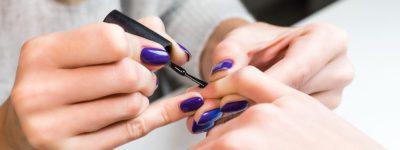 nails 400x150 - Nail Services