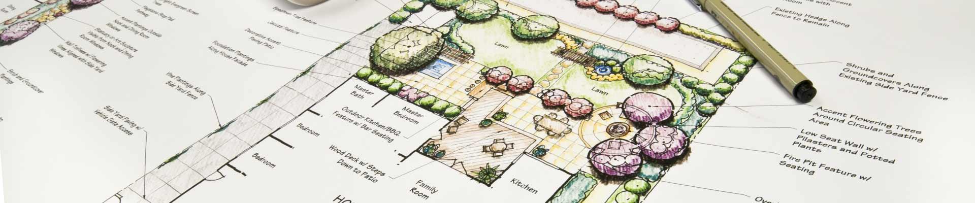 Garden Design alt