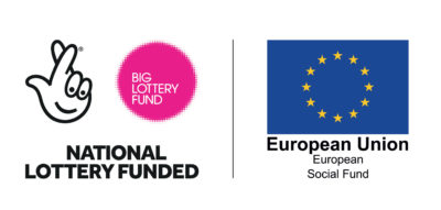 Big Lottery and European Social Fund
