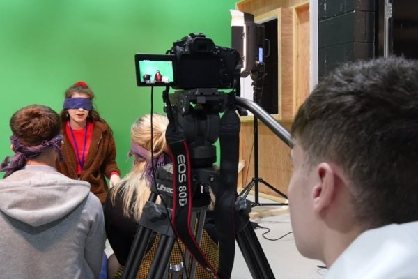 Hands-on Open Evening, 28 January – Media
