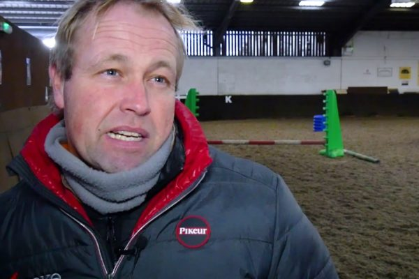 Equine Clinic with Andrew Heffernan
