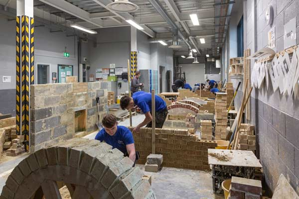 Six Students to Compete at SkillBuild Regionals
