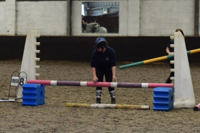 WEBHORSE4 400x267 - Inter-College Equitation and Show Jumping Competition