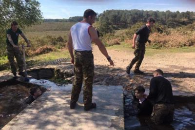 webIMG 5564 400x267 - A Week With The Royal Marines