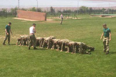 webIMG 5634 400x267 - A Week With The Royal Marines
