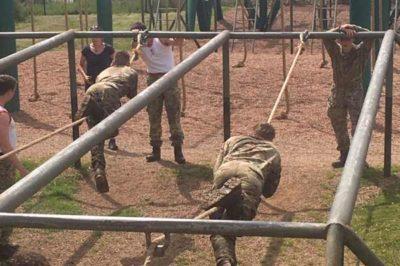 webIMG 5644 400x266 - A Week With The Royal Marines