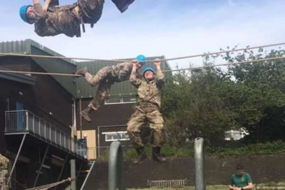 webIMG 5667 400x267 - A Week With The Royal Marines