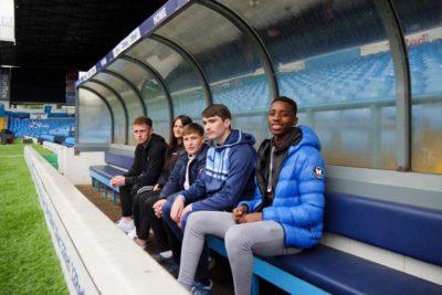 webP1510021 400x267 - Stadium Tour of Elland Road for Sports Students