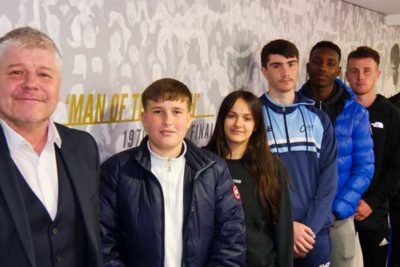 webP1510157 400x267 - Stadium Tour of Elland Road for Sports Students