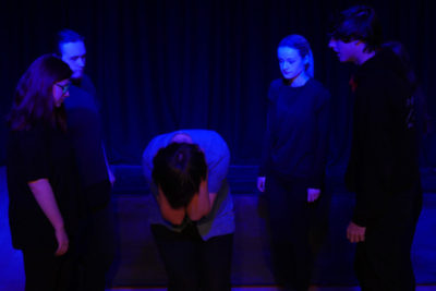 webP1510267 400x267 - Performing Arts Student Production Goes Off With a Bang