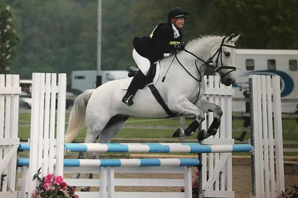 Equine Students Look Forward to Horse Trials