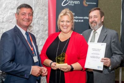Bowland Bioenergy 400x267 - Apprenticeship Awards 2019