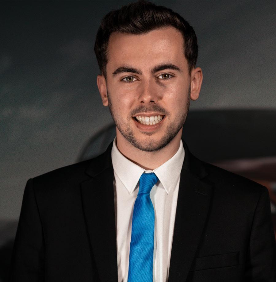 James Pilmer Profile