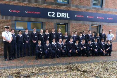 wq 1 400x267 - Look at Life Course with the Royal Navy