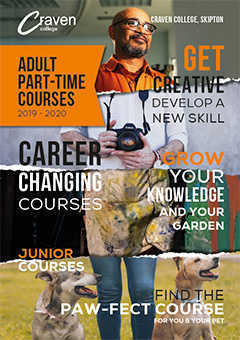 Adult Part-time COurses