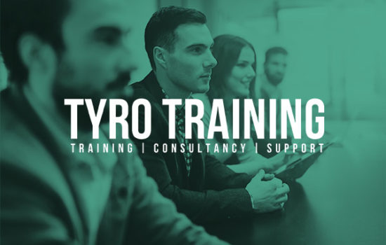 Tyro 550x350 - Tyro Training