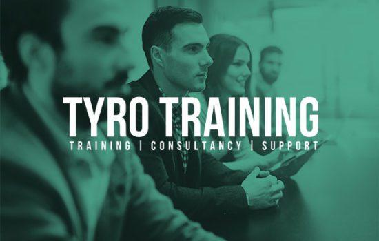 Tyro 550x350 - Tyro Training