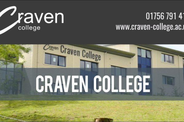Craven College – Skipton, North Yorkshire