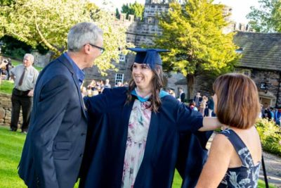 WEB Jemma Clough parents 400x267 - Graduation 2019 alt
