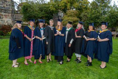 WEB Prizewinners with Joanne Susannah 400x267 - Graduation 2019 alt