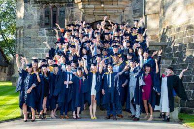 WEB steps 6 hooray 400x267 - Graduation 2019 alt