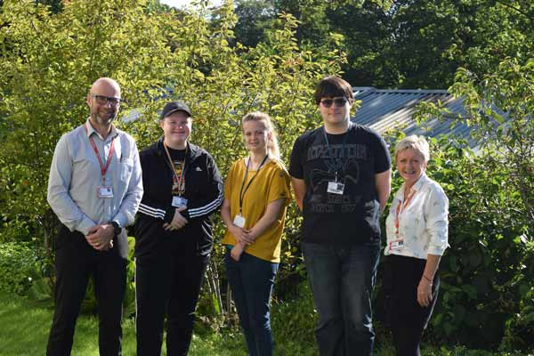 Craven College Embark on Supported Internship Programme