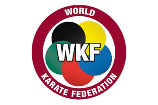 Troy Rides into Karate World Battle out in Chile