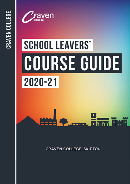 School Leavers Course Guide