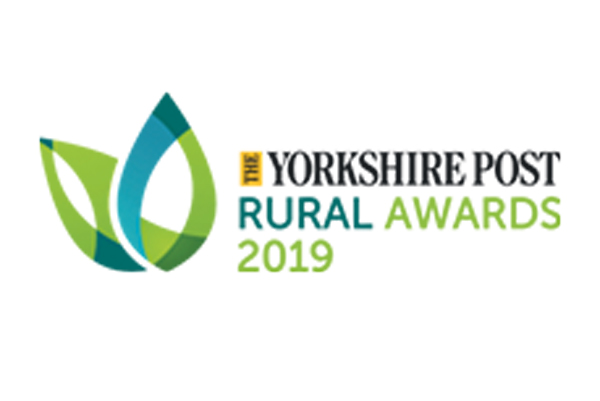 Rural Apprentice Highly Commended at Yorkshire Post Awards