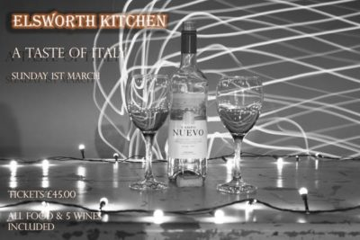 WEB DBedford Elsworth Kitchen 400x267 - Elsworth Kitchen Gives Students Food for Thought alt