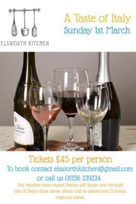 WEB Habbey Elsworth Kitchen FINAL  267x400 - Elsworth Kitchen Gives Students Food for Thought alt