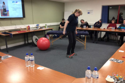 WEB IMG 3984 400x267 - Physiotherapist Lecture with Sarah Rennison