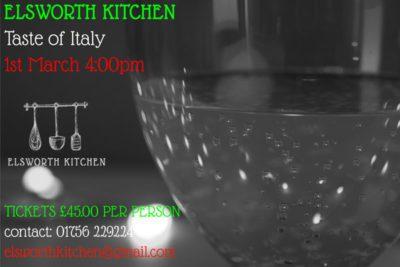 WEB J Snowden Elsworth Kitchen 400x267 - Elsworth Kitchen Gives Students Food for Thought alt