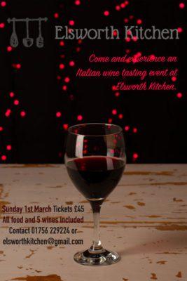 WEB LSouthgate Elsworth Kitchen final 267x400 - Elsworth Kitchen Gives Students Food for Thought alt