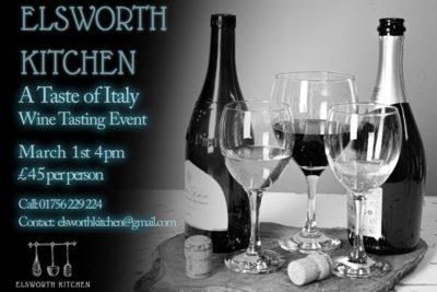 WEB MCapstick Elsworth Kitchen 400x267 - Elsworth Kitchen Gives Students Food for Thought alt