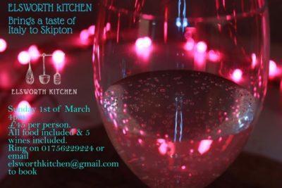 web CChristian Elsworth Kitchen 400x267 - Elsworth Kitchen Gives Students Food for Thought alt