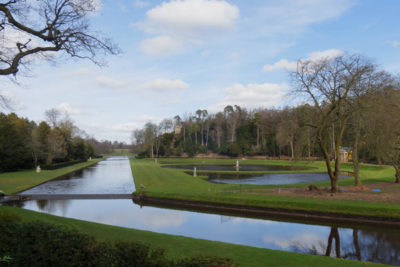 P1650232 400x267 - Garden Design Visit Fountains Abbey alt