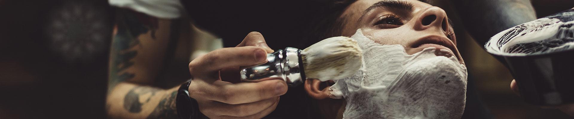 Barbering alt
