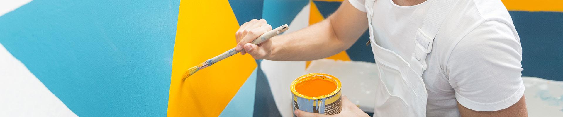 Painting & Decorating alt