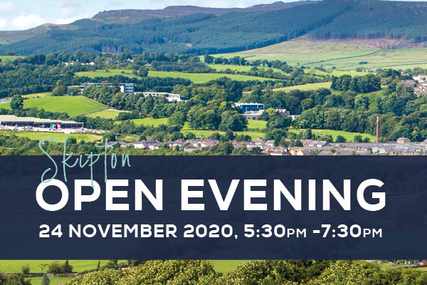 Open Evening – Skipton