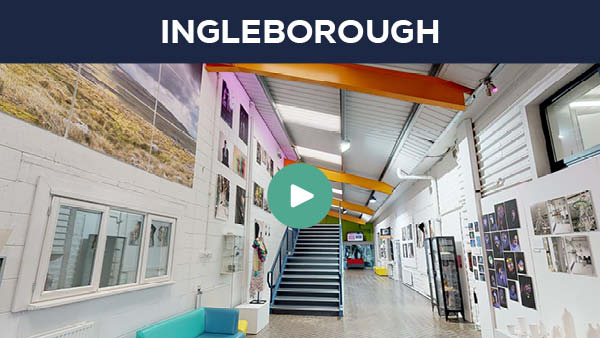 Ingleborough Virtual Tour