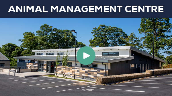 Animal Management Centre Virtual Tour