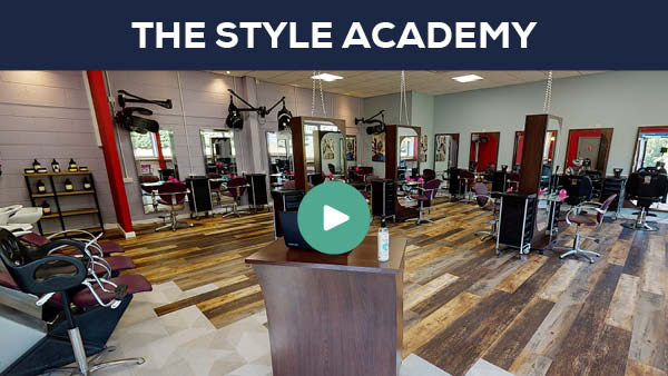 The Style Academy Virtual Tour