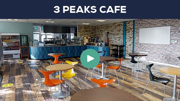 3 Peaks Cafe Virtual Tour