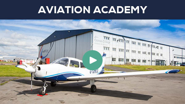 Aviation Academy Virtual Tour