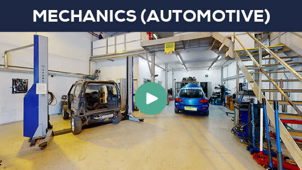 Mechanics Automotive Virtual Tour